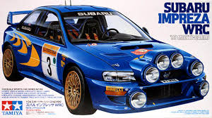 subaru sti rally car subaru impreza wrc 1998 world rally gta5 mods com
