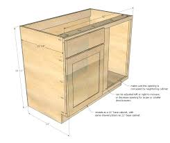corner cabinet with doors kitchen corner cabinet dimensions base cabinet plans top best