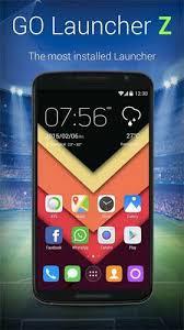 go themes apps apk go launcher z prime vip 2 52 apk full premium theme android