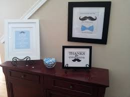 mustache baby shower decorations photo mustache baby shower printables hi image