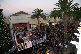 citadel tree lighting 2017 the 13th annual tree lighting concert at the citadel outlets on
