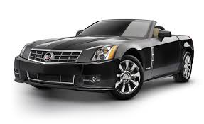 cadillac xlr reviews cadillac xlr price photos and specs car