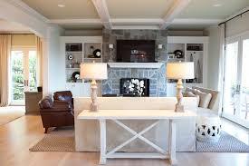 Arhaus Area Rugs Arhaus Club Sofa With Built In Wall Shelves Family Room