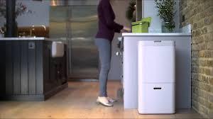 poubelle de cuisine tri s駘ectif 3 bacs poubelle cuisine tri selectif meilleures inspirations avec poubelle