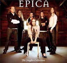 Download CD   Epica   The Singles Collection Baixar Grátis