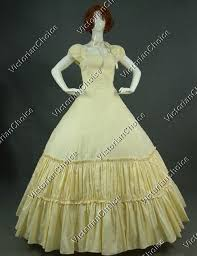 Ball Gown Halloween Costumes 108 Civil War Images Victorian Dresses