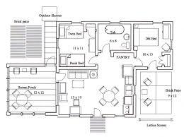 island kitchen floor plans kitchen floor plans home design