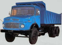 mercedes l series truck for sale mercedes tipper truck l lk 2624 brand rac germany