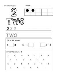 50 worksheets for number and letter identification by hailey deloya