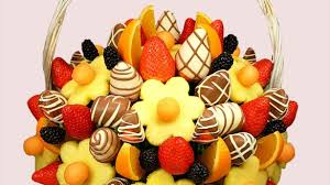 fruit bouquets delivery the most edible fruit bouquets baskets fruit flowers delivery