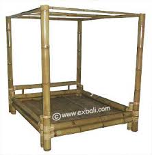 bamboo beds and bedroom furniture