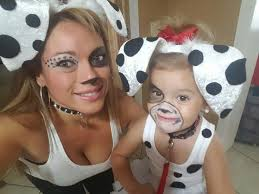 Dalmatian Costume The 25 Best Diy Dalmatian Costume Ideas On Pinterest