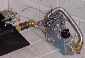 gas fireplace repair in dallas area