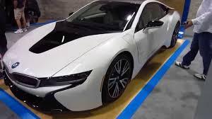 Bmw I8 Orange - new 2015 bmw i8 oc auto show anaheim orange county california