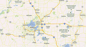 map of oregon wi new replacement windows wi waunakee wisconsin