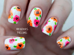 472 best nail art hearts u0026 flowers images on pinterest make up