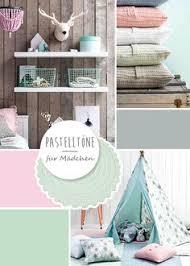 kinderzimmer grau rosa babyzimmer mit wolken in grau mint jade