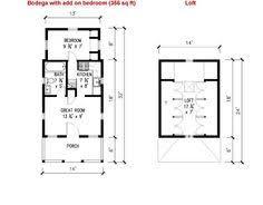 Tumbleweed Tiny House Company Bodega Small House Plans Micro