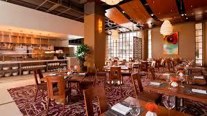 San Diego Dining Room Furniture by Gaslamp Quarter Restaurants The Westin San Diego Gaslamp Quarter
