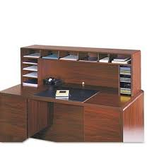 Desk Organizer Shelves Safco High Clearance Single Shelf Desktop Organizer