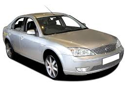 ford mondeo 2 0 tdci technical details history photos on better