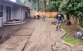 backyard makeover for special needs family ajb landscaping u0026 fence