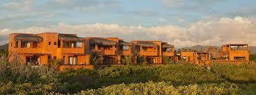 rancho pescadero luxury oceanfront hotel in todos santos