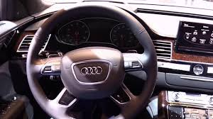 audi a8 limited edition 2017 audi a8 l quattro special edition features exterior and