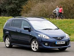premacy mazda premacy 1 8 1999 auto images and specification