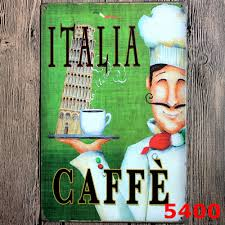 Retro Home Decor Uk Compare Prices On Vintage Coffee Ad Online Shopping Buy Low Price
