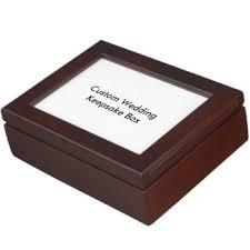 wedding keepsake box wedding gift boxes keepsake boxes zazzle