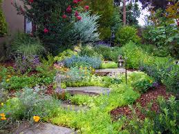 cottage garden dp environments