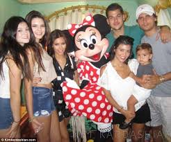 family photo album shares disneyland family photo album daily mail