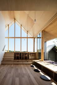 breezy japanese house is a clever indoor outdoor dream