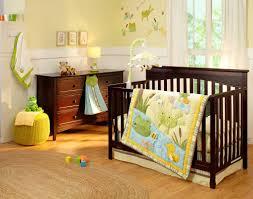 Honey Bear Crib Bedding by Carter U0027s Pond 4 Piece Crib Bedding Set U0026 Reviews Wayfair