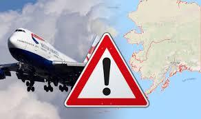 earthquake update alaska earthquake tsunami warning are any flights cancelled