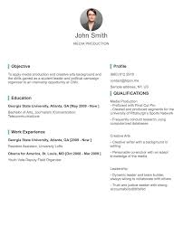 cv cv create a professional resume cv in minutes without photoshop ai