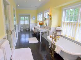 Cottage Bathroom Lighting Rustic Bathroom Lighting Hgtv