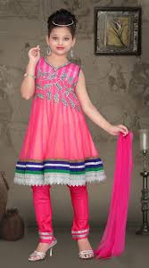 stylish u0026 decent little kids party wear dresses design