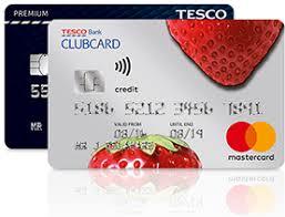 tesco bureau de change rates credit card rewards collect tesco clubcard points tesco bank