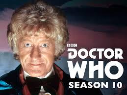 amazon com classic doctor who season 10