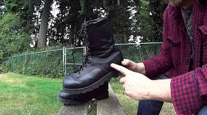 best mens biker boots an awesome alternative for motorcycle boots youtube