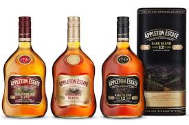 gruppo campari appleton rum master blender joy spence honored for 35 years of service