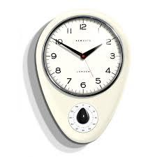themed clock contemporary kitchen wall clocks appalling bedroom minimalist on