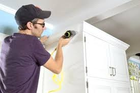 adding crown molding to cabinets ikea cabinet trim installation how to add crown molding to the top