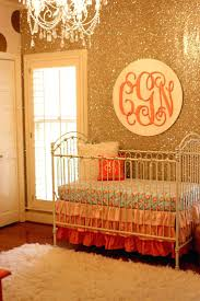 Wall Decal Letters For Nursery Wall Decal Letters For Nursery Best Glitter Nursery Ideas On Baby