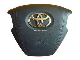 13 14 15 16 17 driver airbag cover toyota highlander kluger sienna