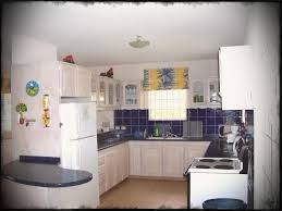 home kitchen interior design for indian homes and modern simple kitchen interior design style