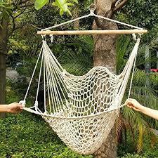 hammock swing z cotton hammock island bay double