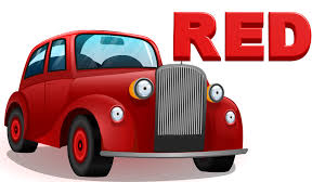 Youtube Red Color Red Colour Car Images